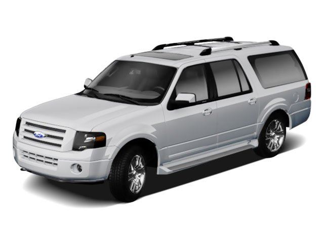 Pre-Owned 2009 Ford Expedition EL XLT